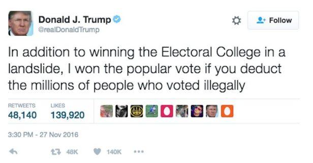 recount-donald-trump-tweet-illegal